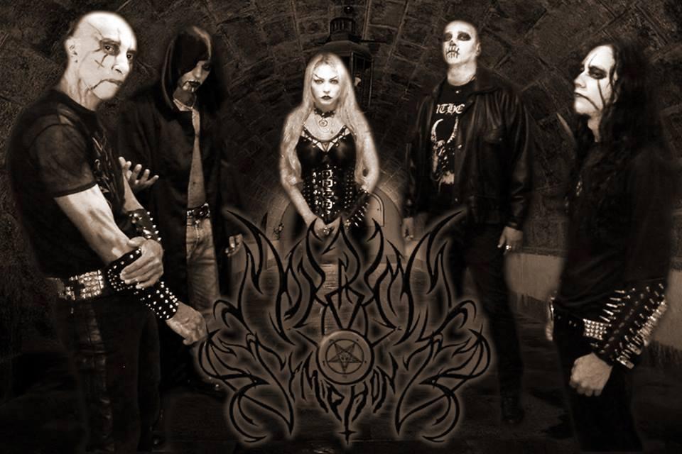 Morbid Symphony - Photo