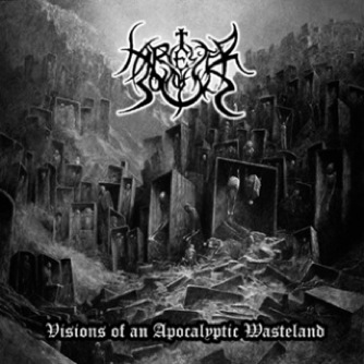 Harvester of Souls - Visions of an Apocalyptic Wasteland