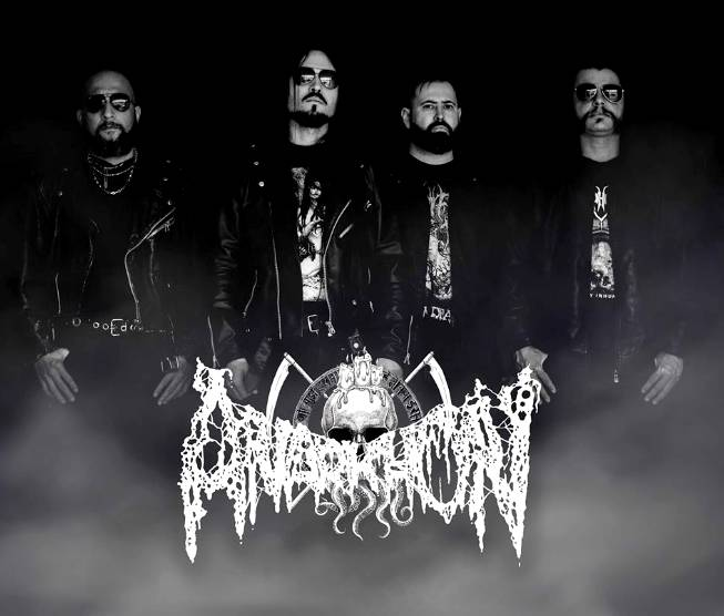 Anarkhon | Album Discography | AllMusic