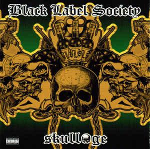 Black Label Society - Skullage