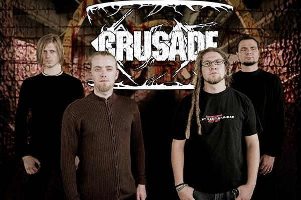 Crusade - Photo