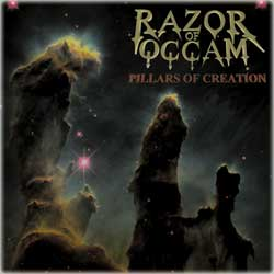 Razor of Occam - Pillars of Creation