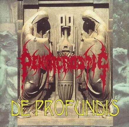 Pentacrostic - De Profundis