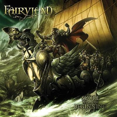 Fairyland - Score to a New Beginning