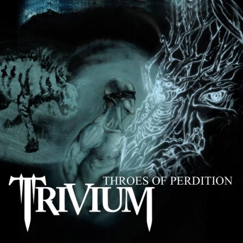 Trivium - Throes of Perdition