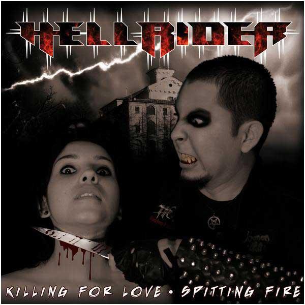 Hellrider - Killing for Love