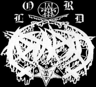 Lord Astaroth - Logo