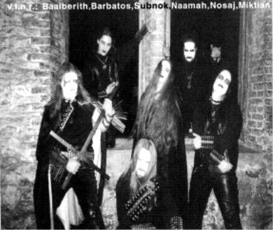 Lord Astaroth - Photo