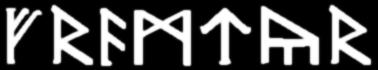 Framtyr - Logo