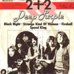 Deep Purple - Black Night (live)