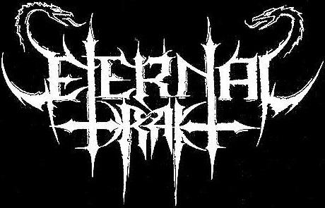 Eternal Drak - Logo