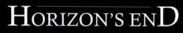 Horizon's End - Logo