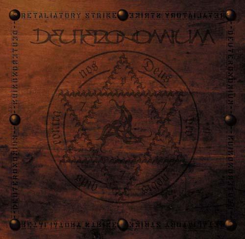 Deuteronomium - Retaliatory Strike