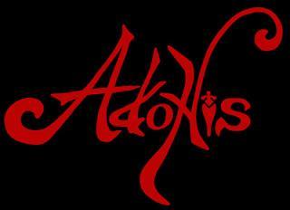 Adonis - Logo