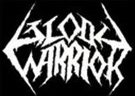 Blood Warrior - Logo