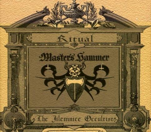 Master's Hammer - Ritual / Jilemnický okultista