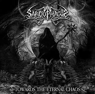 The Sarcophagus - Towards the Eternal Chaos