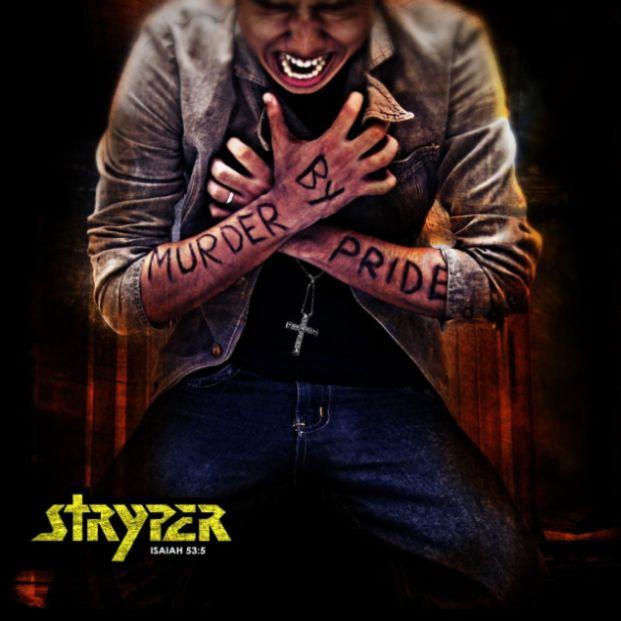 Stryper - Murder by Pride