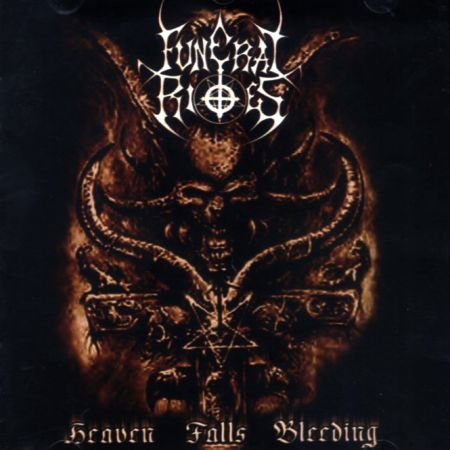 Funeral Rites - Heaven Falls Bleeding