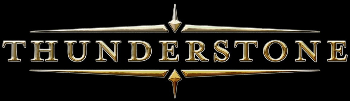 Thunderstone - Logo