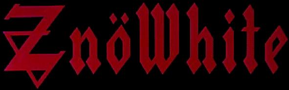 Znöwhite - Logo