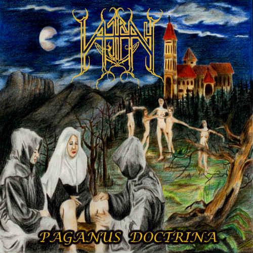 Vajrah - Paganus Doctrina