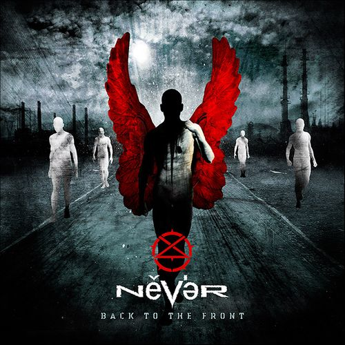Never - Back to the Front