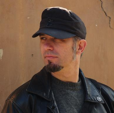 Emil Saparevski