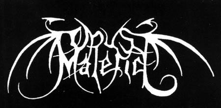 Opus Malefici - Logo