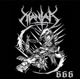 Mantak - 666