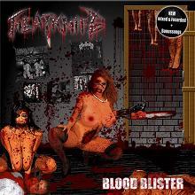 Meatknife - Blood Blister