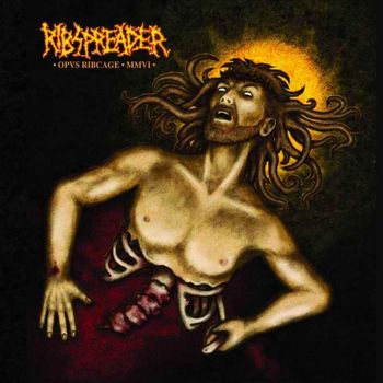 Ribspreader - Opus Ribcage MMVI