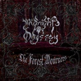 Midnight Odyssey - The Forest Mourners