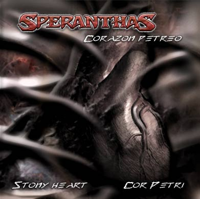 Speranthas - Corazón petreo