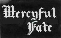 Mercyful Fate - Demo #3