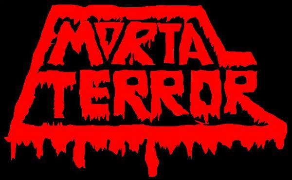 Mortal Terror - Logo