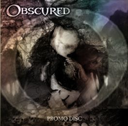 Obscured - Promo