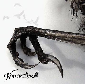 Winterthrall - Stormraven