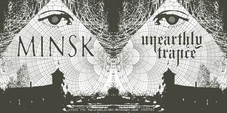 Unearthly Trance / Minsk - Unearthly Trance / Minsk