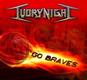 Ivory Night - Go Braves