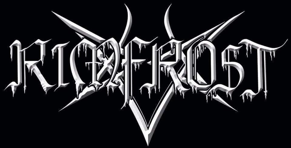 Rimfrost - Logo