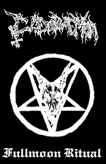 Cacodaemon - Fullmoon Ritual
