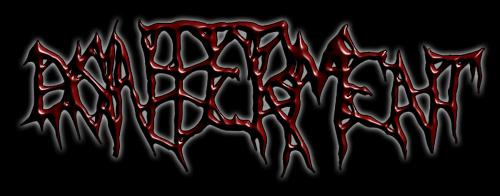 Disinterment - Logo