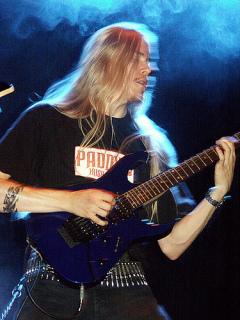 Magnus Wohlfart