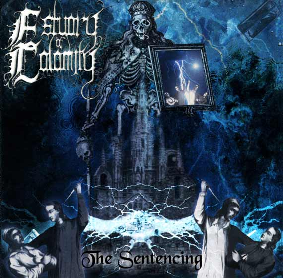 Estuary of Calamity - The Sentencing