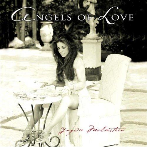 Yngwie J. Malmsteen - Angels of Love