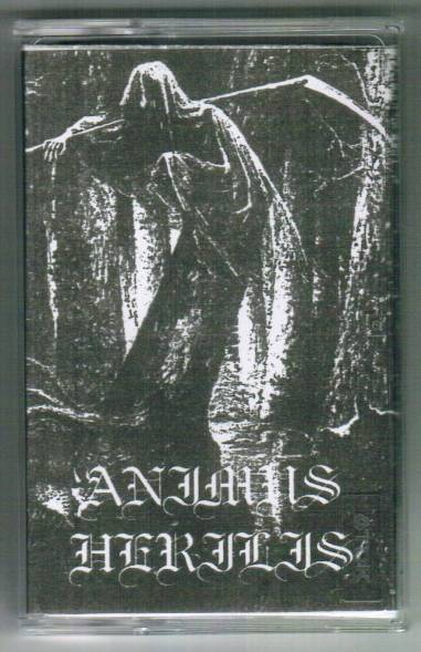 Animus Herilis - Mater Tenebrarum