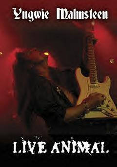 Yngwie J. Malmsteen - Live Animal