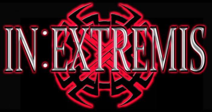 In:Extremis - Logo