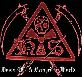 H.o.S. - Dusts of a Decayed World